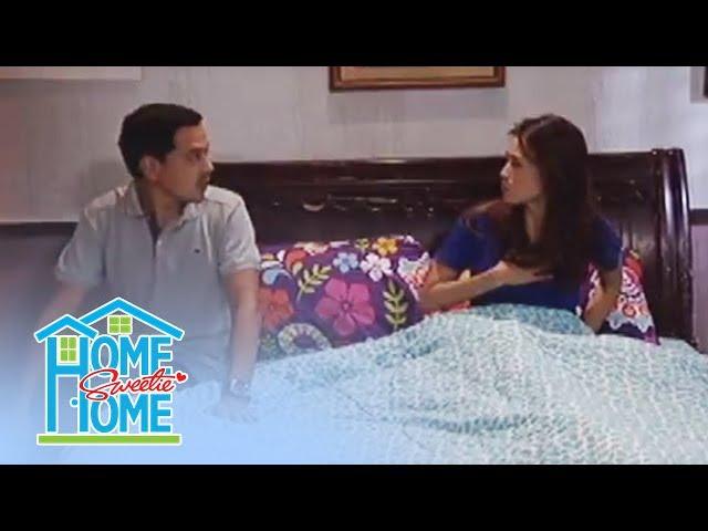 Home Sweetie Home: Julie, misinterprets Romeo.