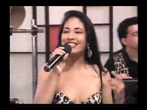 Selena - Amame