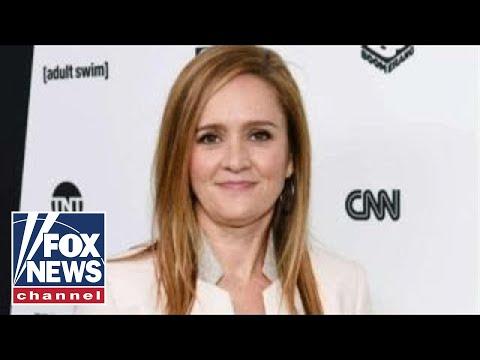 Bruce: Comic women make Trump look llike Sir Gallahad