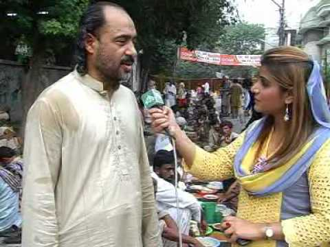 Ptv News Sidra Malik - Rana Rafaqat Ali video