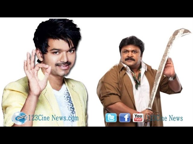 Prabhu clear airs on Mannan Remake| 123 Cine news | Tamil Cinema news Online