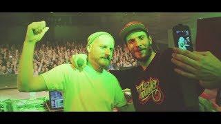 O.S.T.R. & Marco Polo - Miejmy to za sobą - feat. DJ Haem