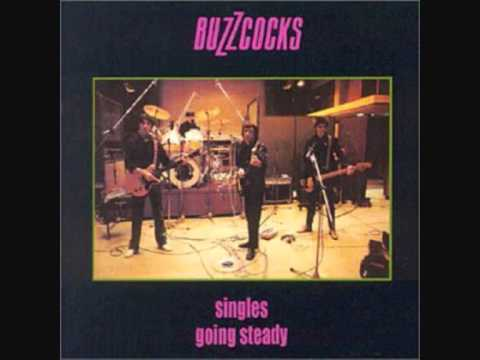 Buzzcocks - I Just Wanna Touch