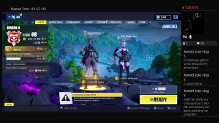It's ya boi tayyyyylicious Fortnite Battle Royale Livestream