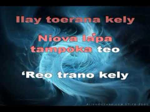 LAY TOERA MAMY  NJAKATIANA SY BODO  KARAOKE thumbnail
