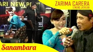 LEWUNG JATHILAN - Zarima Carera ft. Landung NEW PBR Campursari 2017