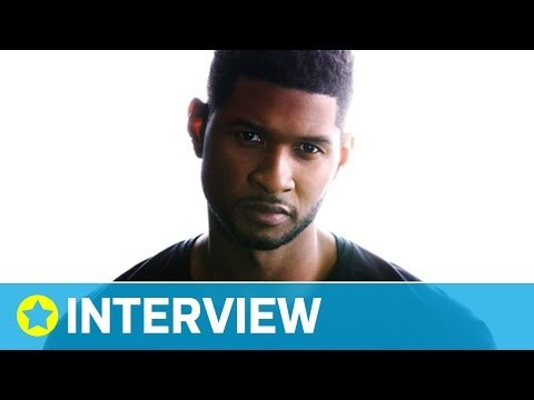 Usher's Advice To Justin Bieber: