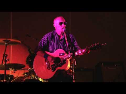 Graham Parker - Mr Tender