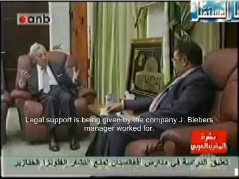 Justin Biebers dead confirmed on Saudi Arabia television