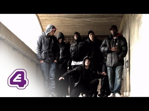 PhoneShop | Exclusive: Watch the Full New Man Ting Productions Grime Video | E4