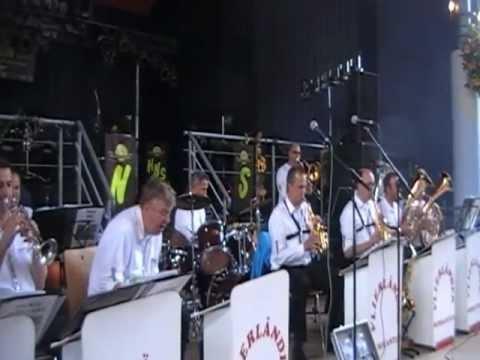 Tiger Rag - Die Vlierländer Musikanten