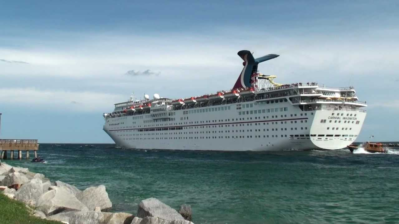 Miami Cruise Ships July 22 2011 Part 1 Of 2 Macarthur