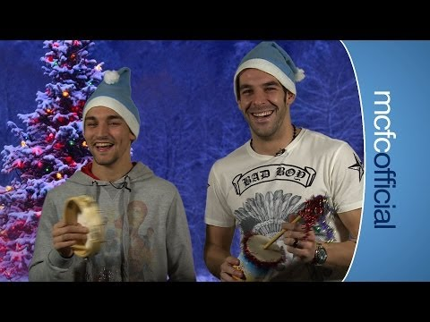 NEGREDO & NAVAS SING | Advent Calendar | December 20