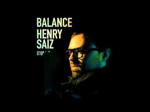 Henry Saiz - Balance 19 - 1 - Full Album