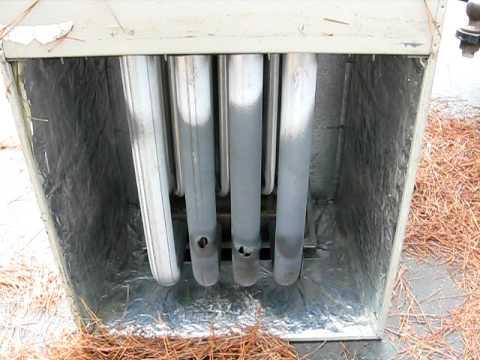 Goodman Heat Exchanger