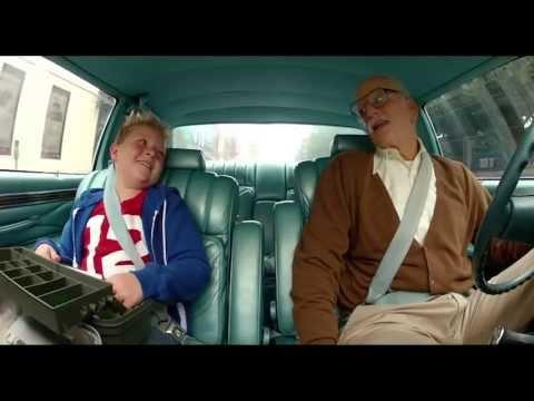 Jackass Presents  Bad Grandpa   Official Trailer 3E