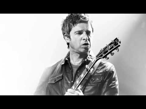 Noel Gallagher - God Help Us All