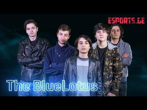 The BlueLotus - გუნდის პროფილი