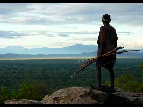 HADZA - hunter gatherers protect the global environment