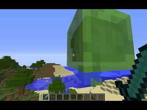 how to find slimes in minecraft ps4