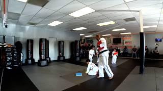 Aspire Martial Arts Aspire Martial Arts Live Stream