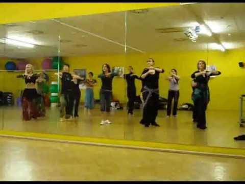chabeela premki naiya pepepein (Ferda Bas  Bollywood Dance Ensemble...