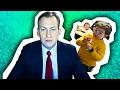 Toddler Trolls BBC News