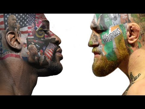 Floyd Mayweather vs Conor McGregor - Extended Promo | Boxing vs MMA