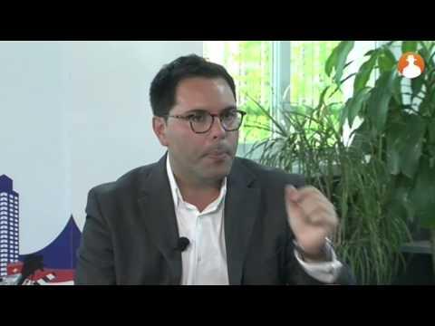 Antonio Cantalapiedra (Mytaxy): 'Hemos invertido muchísimo en marketing relacional'