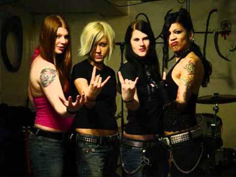 Kittie - Career Suicide