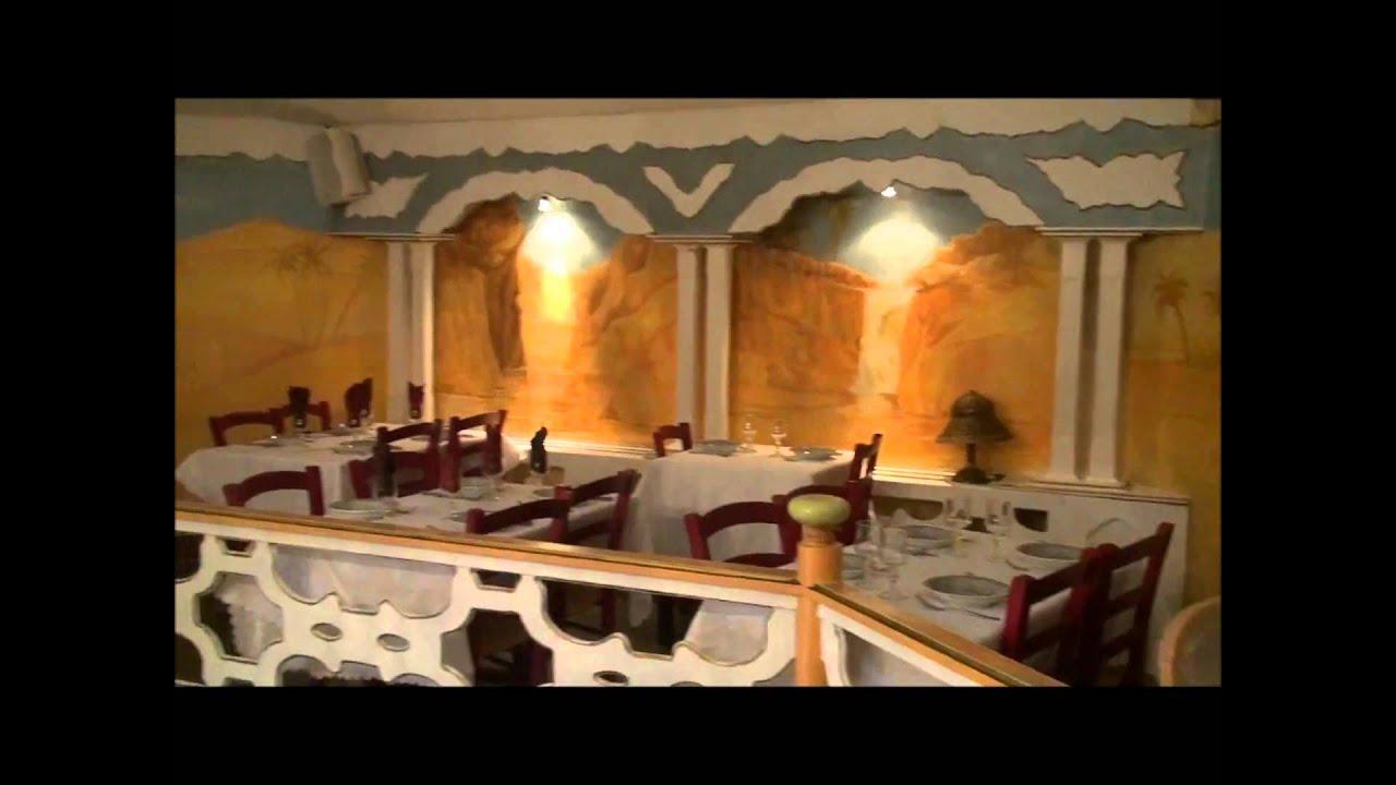 restaurant lens le timgad youtube. Black Bedroom Furniture Sets. Home Design Ideas