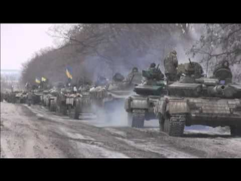 Fresh Ukraine Peace Bid: Kyiv urges Moscow to abide by its commitments to Minsk protocols