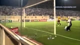 Achille Emana nuevo refuerzo de Cruz Azul (Goles & Jugadas)