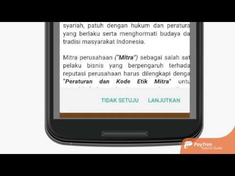 download lagu Tutorial Mitra Paytren gratis