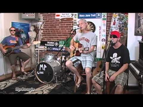Ballyhoo - The Quest