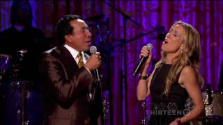 "Smokey Robinson & Sheryl Crow - ""You've Really Got a Hold on Me"""