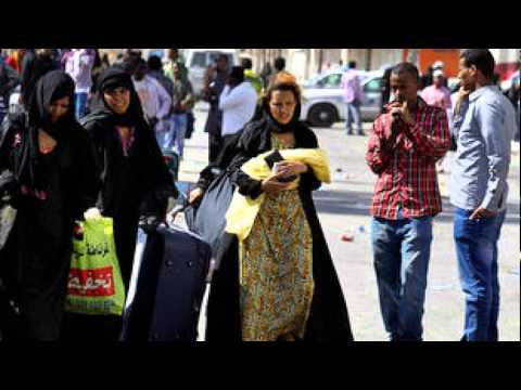 Panel discussion on the Ethiopian migrant workers in Saudi Arabia -- Pt 2 - SBS Amharic