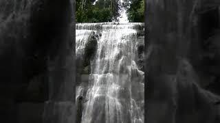 Air Terjun Indah Seurule, lokasi Peunaron