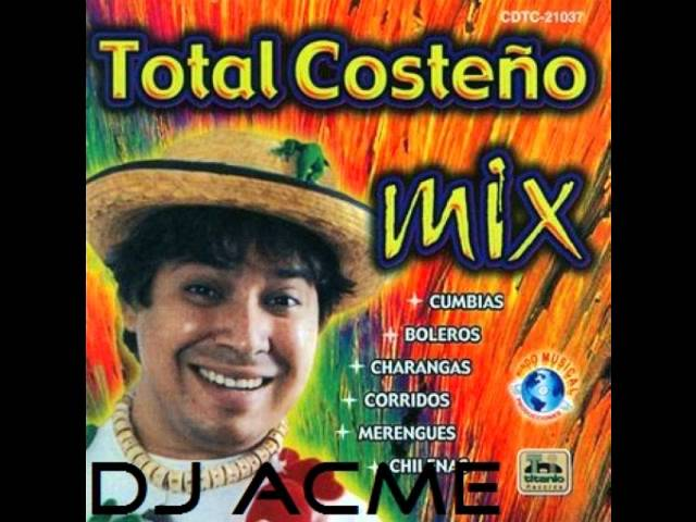Total Costeño Mix