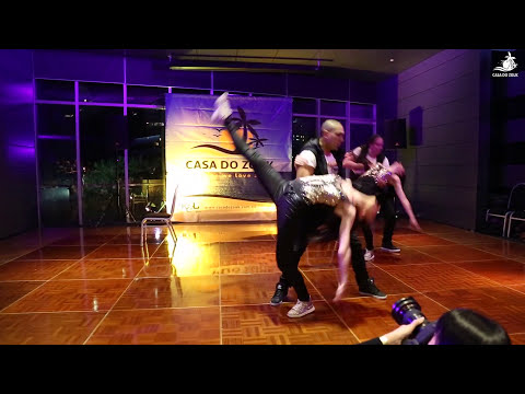 Casa do Zouk 2014 - K&L Dance Compnany
