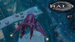 PRECISAMOS CHEGAR no SEGUNDO NÚCLEO - Halo: Combat Evolved #17 (Gameplay Português PT BR Xbox One X)