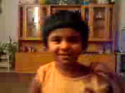 My Little Sister Speaking Vadivel Joke video