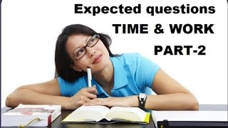 Time And Work Problems Shortcuts and Tricks [In Hindi] Part - 1