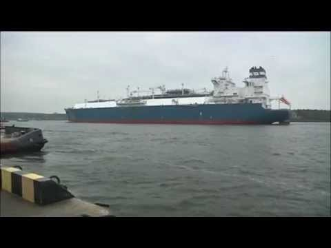 Russia-Ukraine War: Lithuania says Russia's Gazprom blocking LNG gas link with Ukraine
