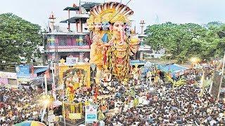 Ganesh Immersion 2018 | రారండోయ్ వేడుక చూద్దాం!
