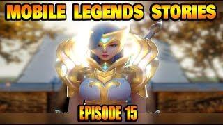 Mobile Legends Stories Episode 15 [Shikigami]