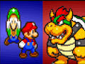 images Super Mario Bros Z Mini Movie