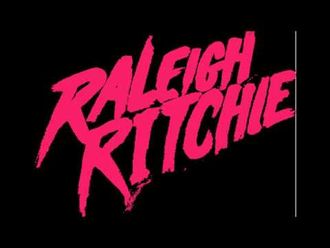 Raleigh Ritchie - On Fire