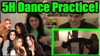 "Download Lagu ""Fifth Harmony's WILD Dance Rehearsal"" 