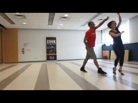 CZC2016 Melodie and Sébastien ACD ~ video by Alice Fu